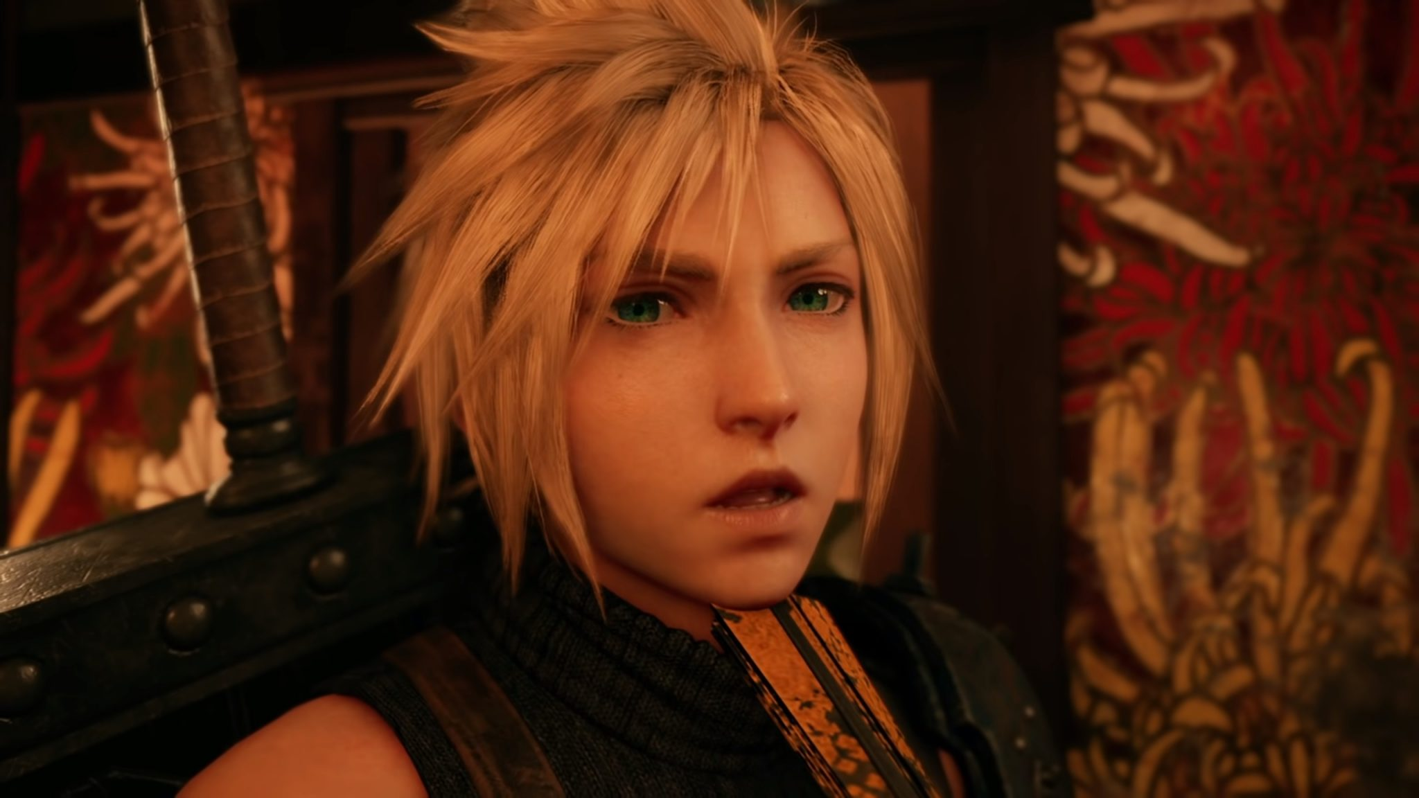 ffvii remake review podcast