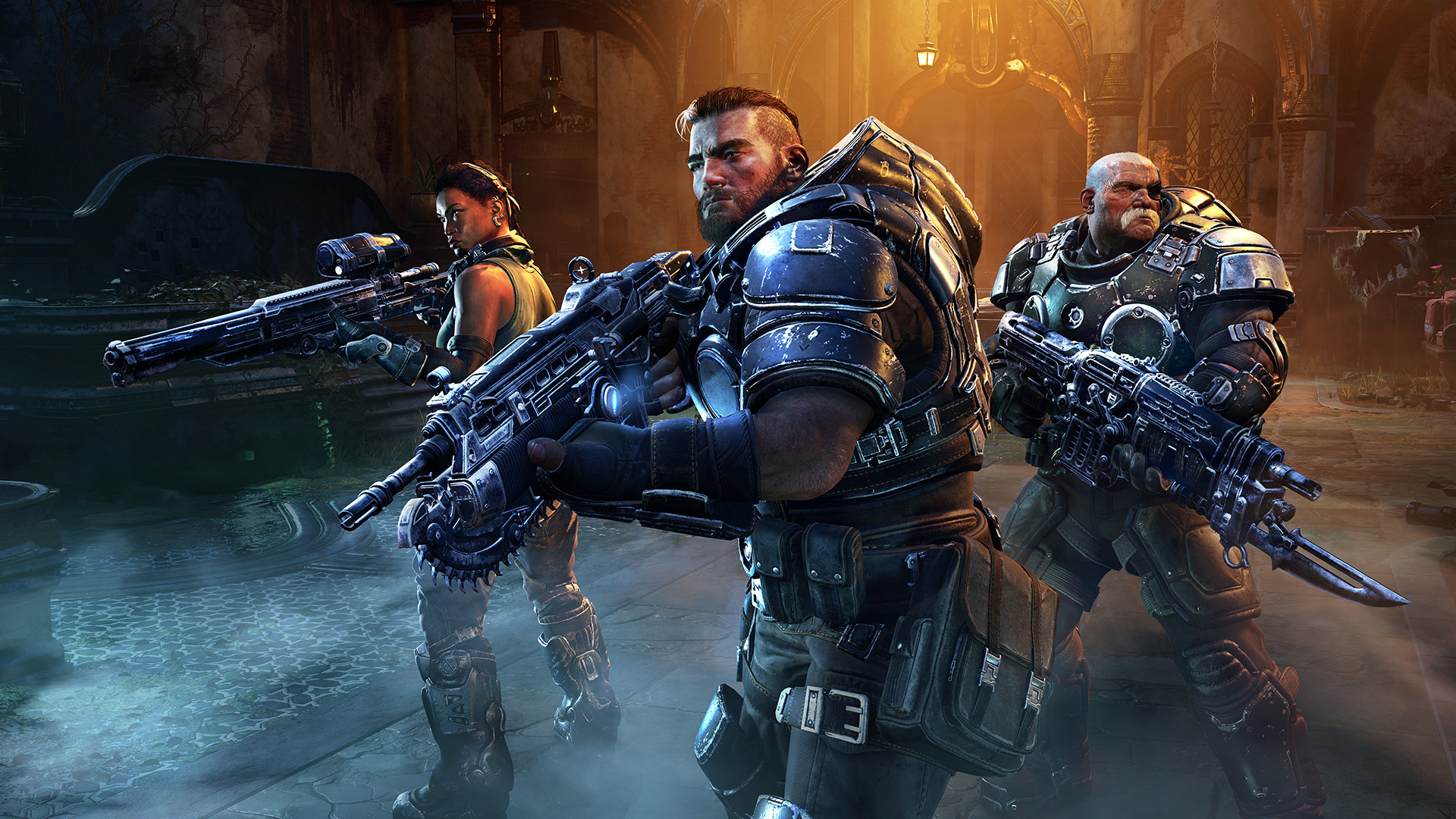 Photo of Gears Tactics Tips Guide – 9 Things the Game Doesn't Tell You