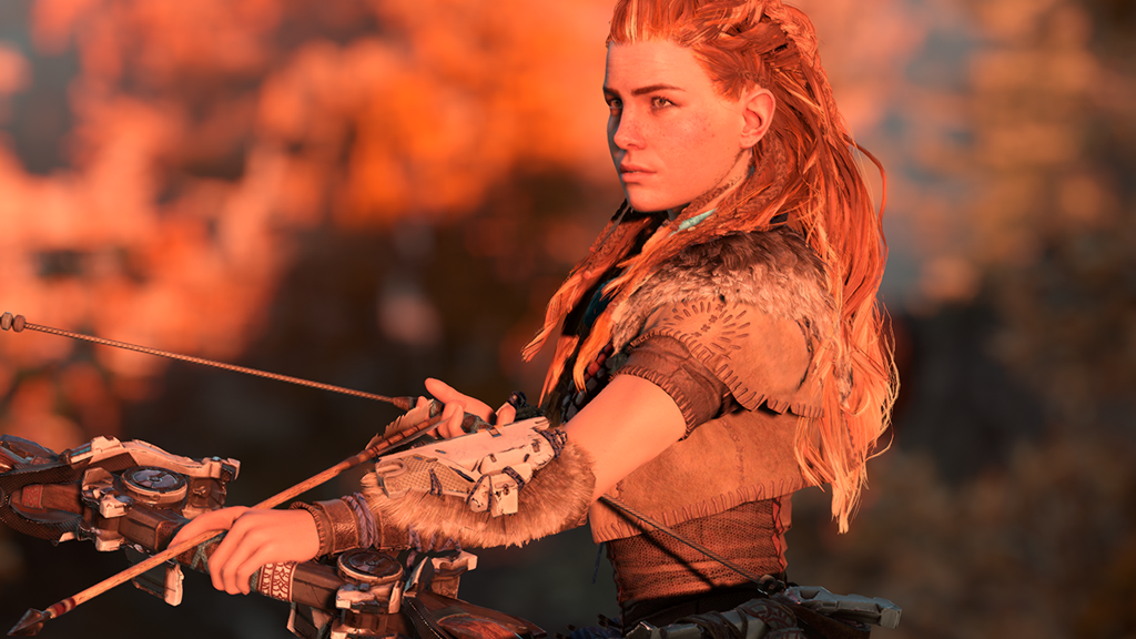 Photo of Rumor: Horizon Zero Dawn Is Planned to Be a Trilogy
