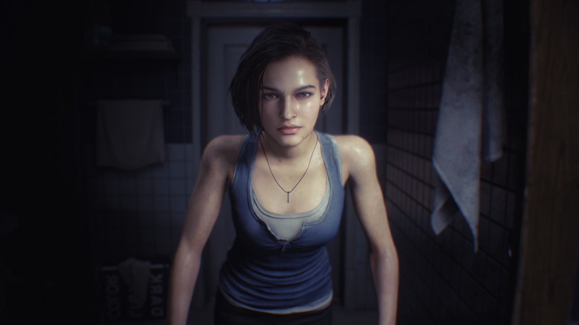 Photo of Jill Valentine Joins Resident Evil: Resistance as Capcom Reveals Content Plans