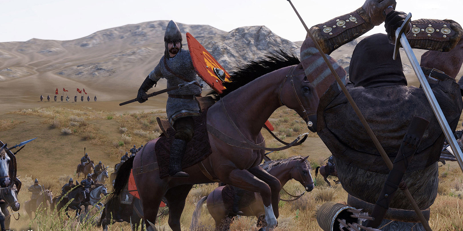 Photo of Mount & Blade 2: Bannerlord Party Size Guide – How to Increase Party Size
