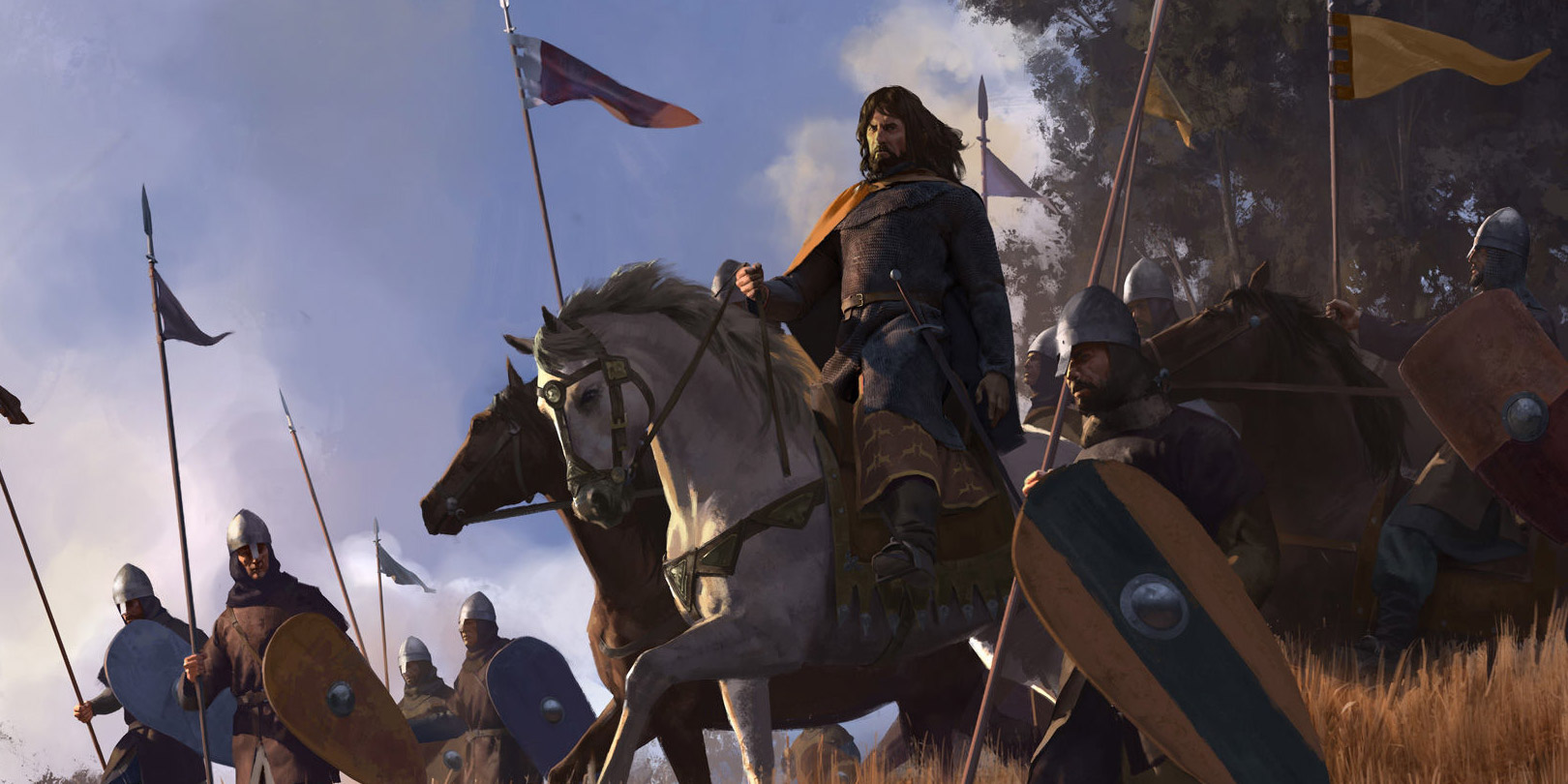 mount and blade 2 vlandians