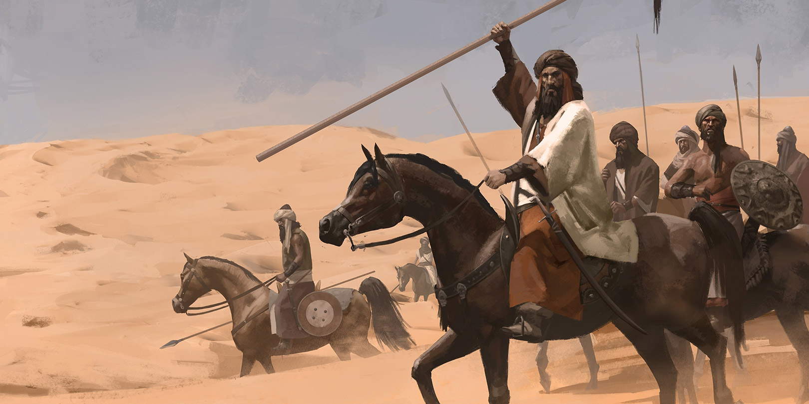 Photo of Mount & Blade 2 Kingdom Guide – How to Found Your Own Kingdom