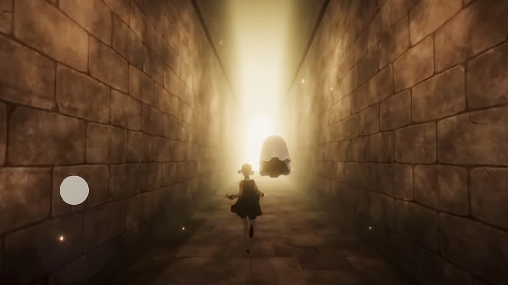 Photo of First Gameplay Trailer of NieR Smartphone Game Already Shows Chilling Music