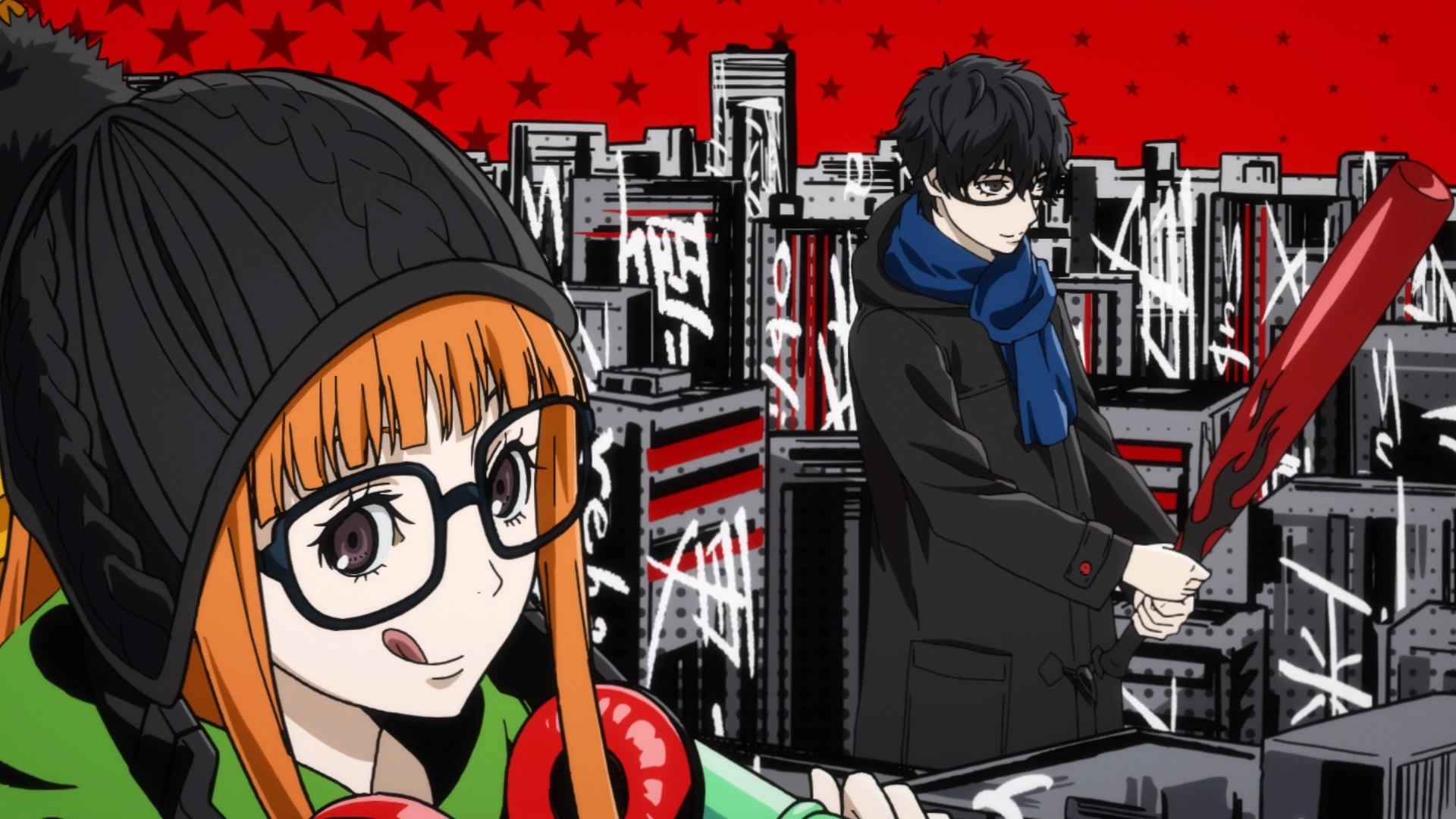 Photo of Persona 5 Royal Listed for a New System That's Not Switch [UPDATE]