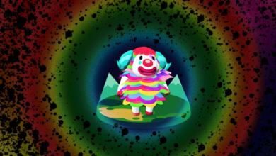 Photo of This Animal Crossing: New Horizons Sheep is More Divisive than Bayonetta