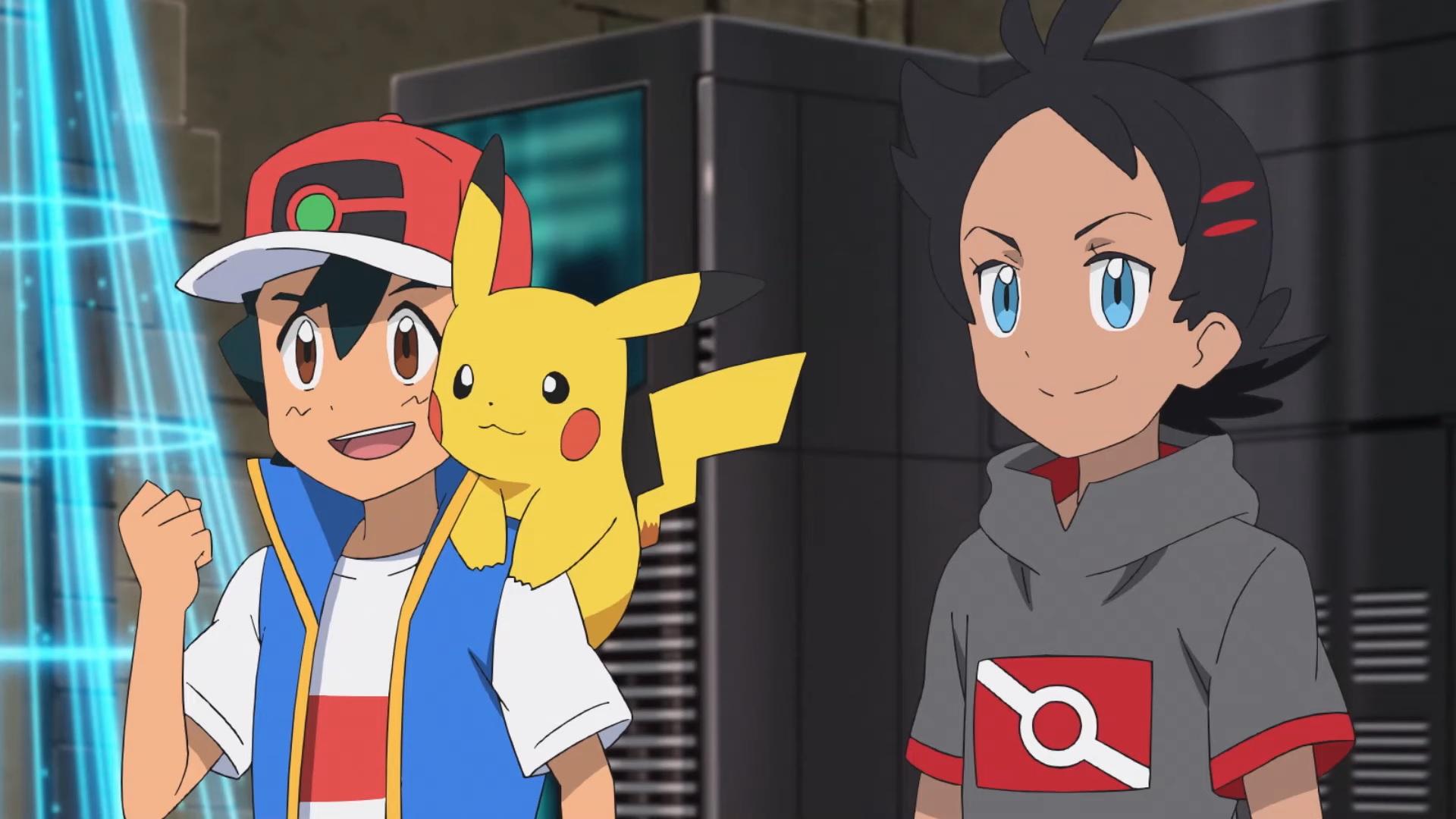Photo of Netflix Catches Rights to the New Pokemon Season