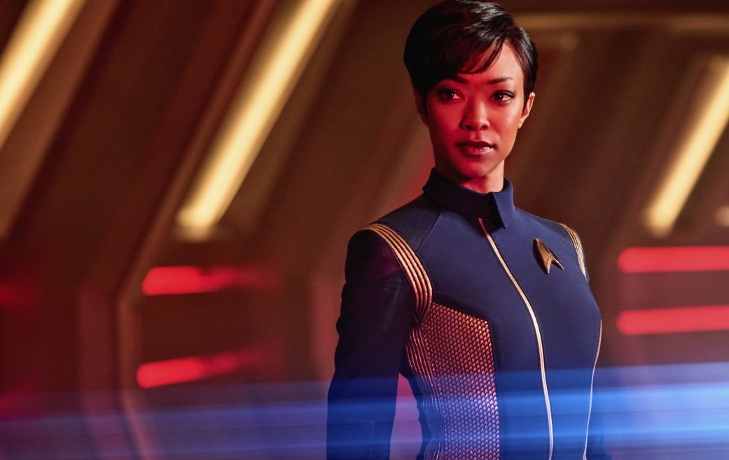 Photo of A Star Trek: Discovery Primer to Get You Ready for Season 3