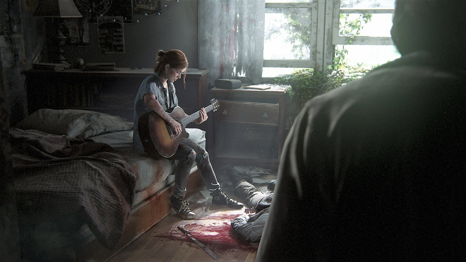 """Photo of The Last of Us: Part II and Iron Man VR Delayed """"Until Further Notice"""""""
