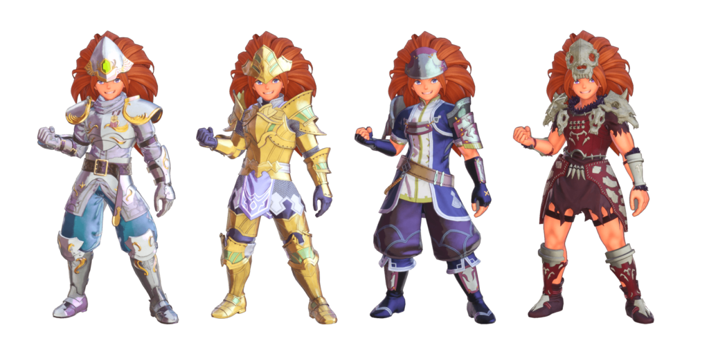 trials of mana duran class 3