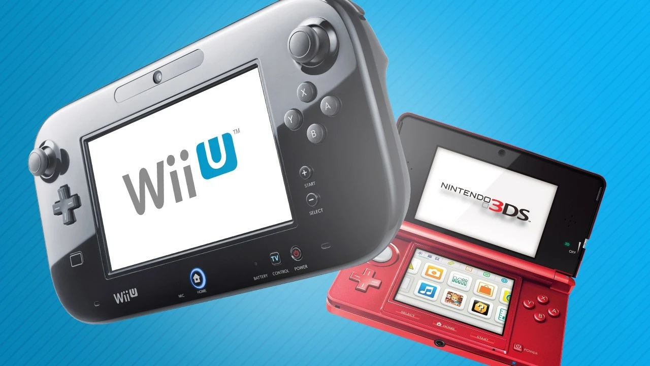 Photo of Nintendo is Revoking Access to Wii U and 3DS Digital Libraries in 42 Countries