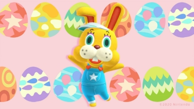 Photo of Zipper the Bunny Returns to Cause Chaos in Animal Crossing: New Horizons