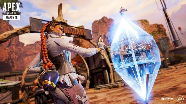 Photo of No Gods, No Jumpmasters: Enter Loba (5/12/20)