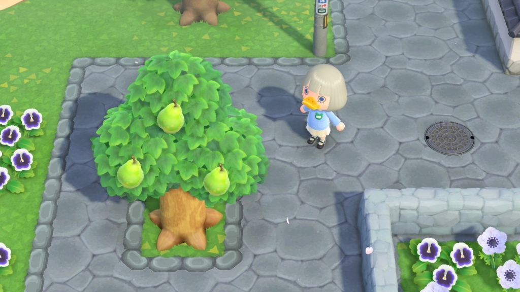 8 Path Borders For Your Default Animal Crossing New Horizons Island Paths