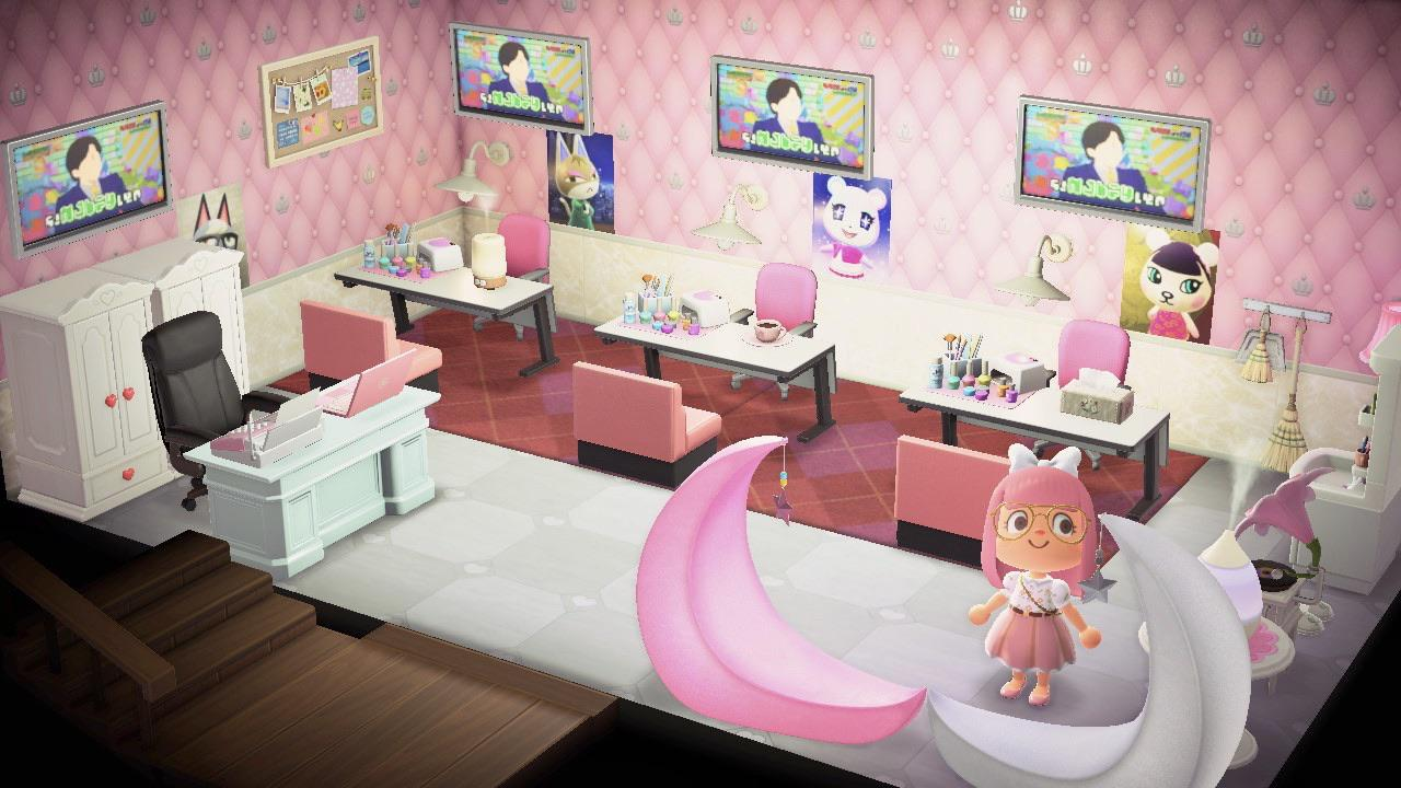 20 Ideas For Your Animal Crossing New Horizons House