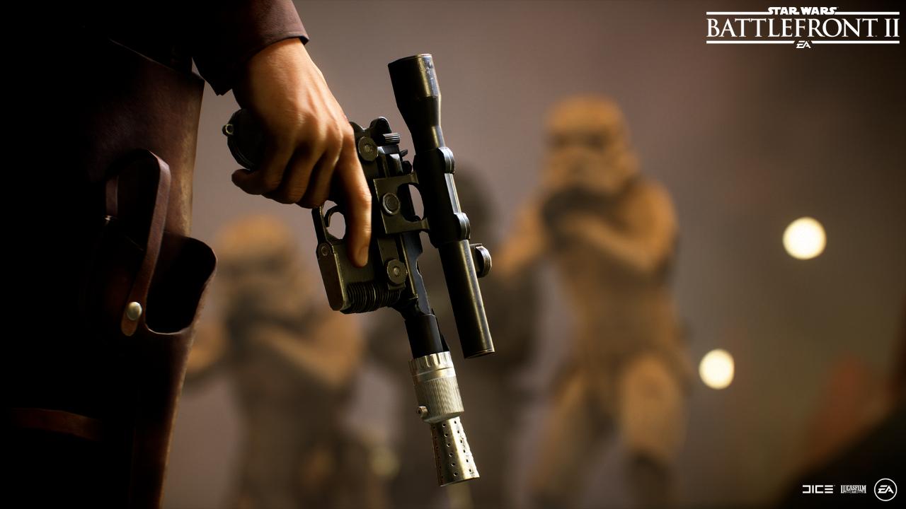 Photo of Star Wars: Battlefront 2 Hero Guide – Best Hero Star Cards