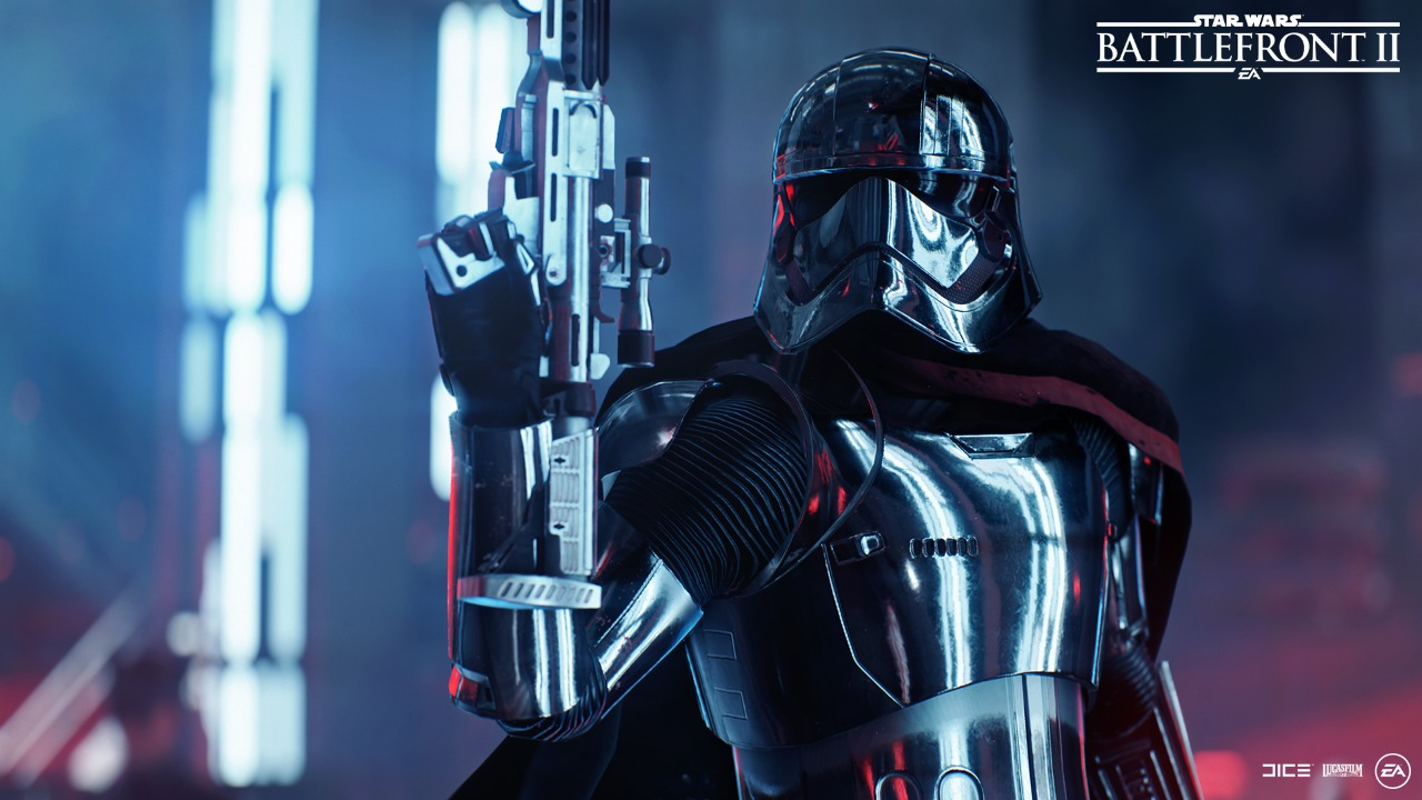 Photo of Battlefront 2 Star Card Guide – Best Enforcer, Infiltrator & Aerial Star Cards