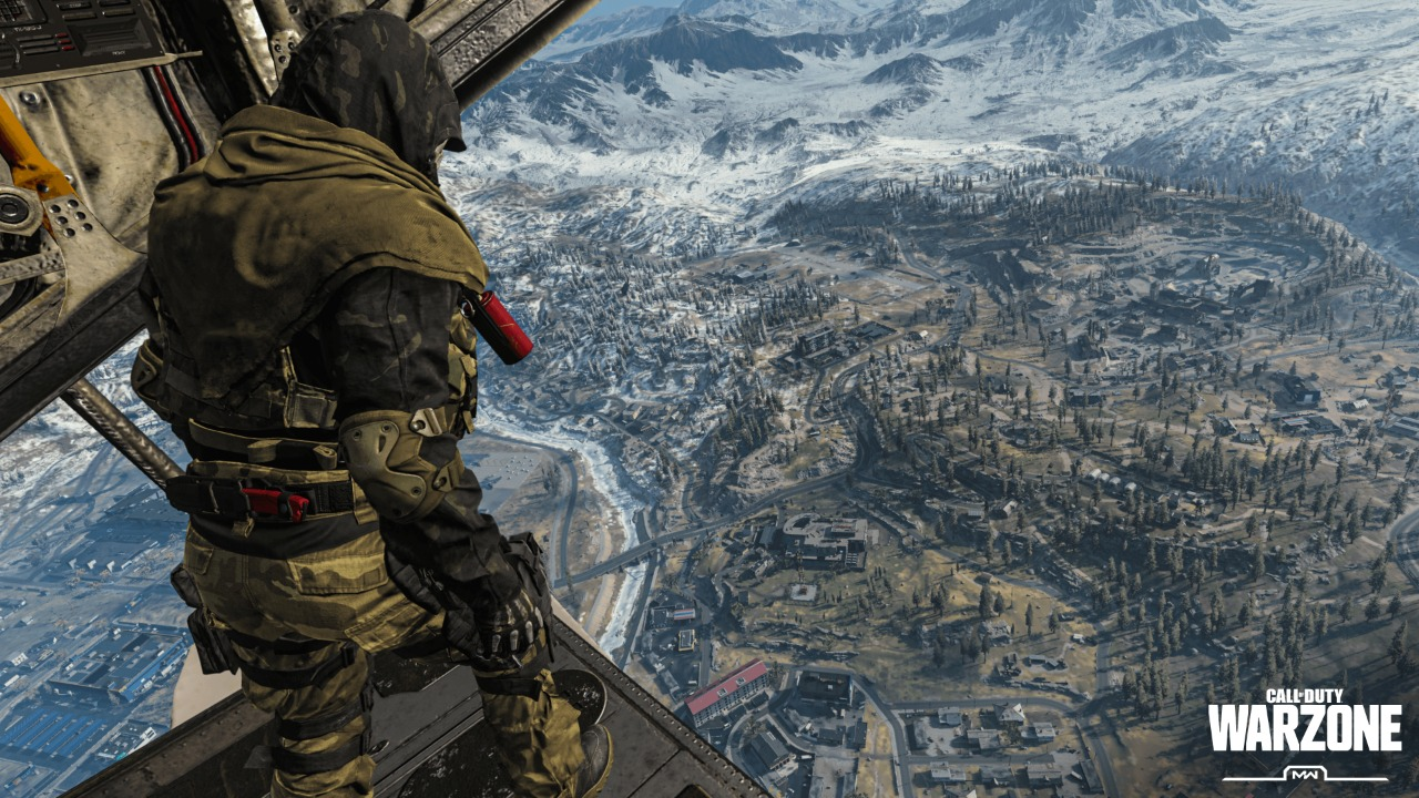 Photo of Call of Duty: Warzone Bunker Guide – All 11 Bunker Locations