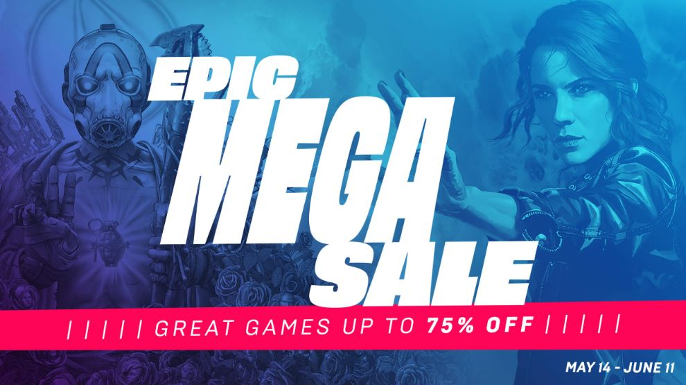 Photo of The Epic Games Store Mega Sale – A Guide to the Best Games to Buy