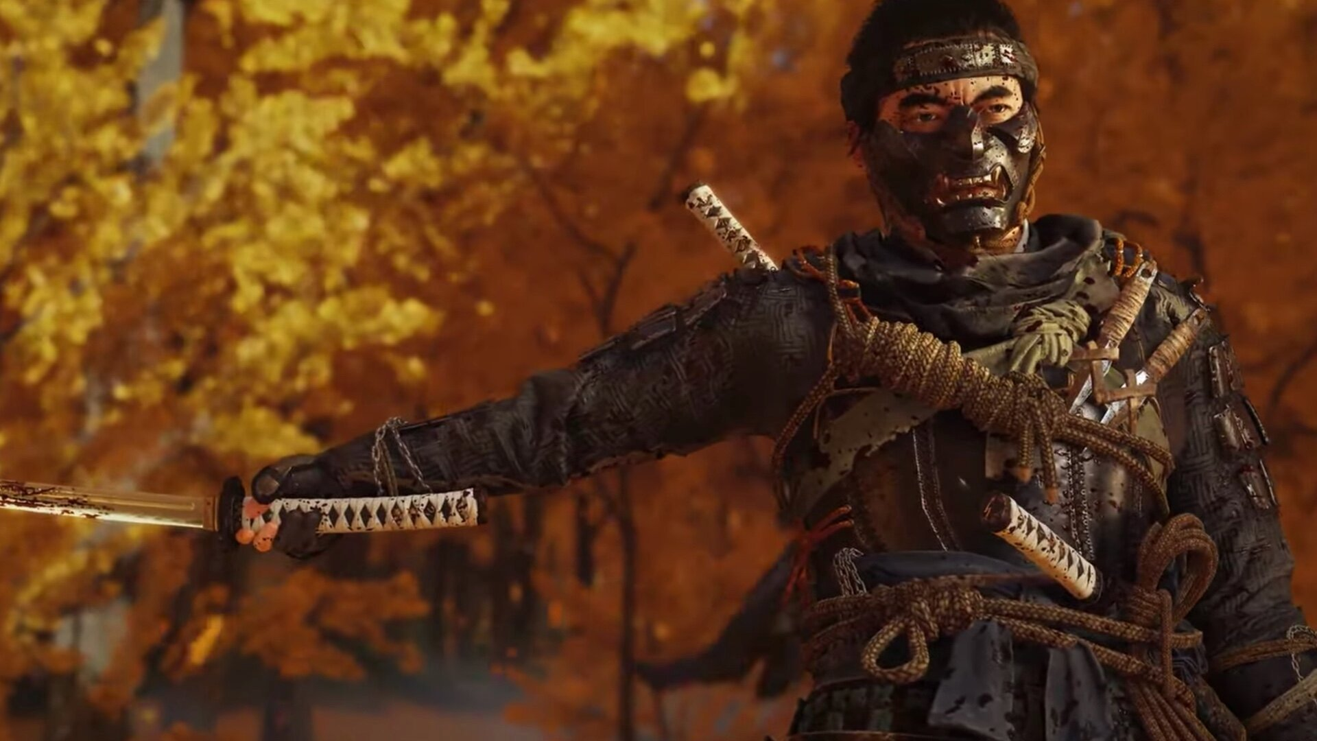 Photo of Ghost of Tsushima Probably Would've Impressed Me Six Years Ago