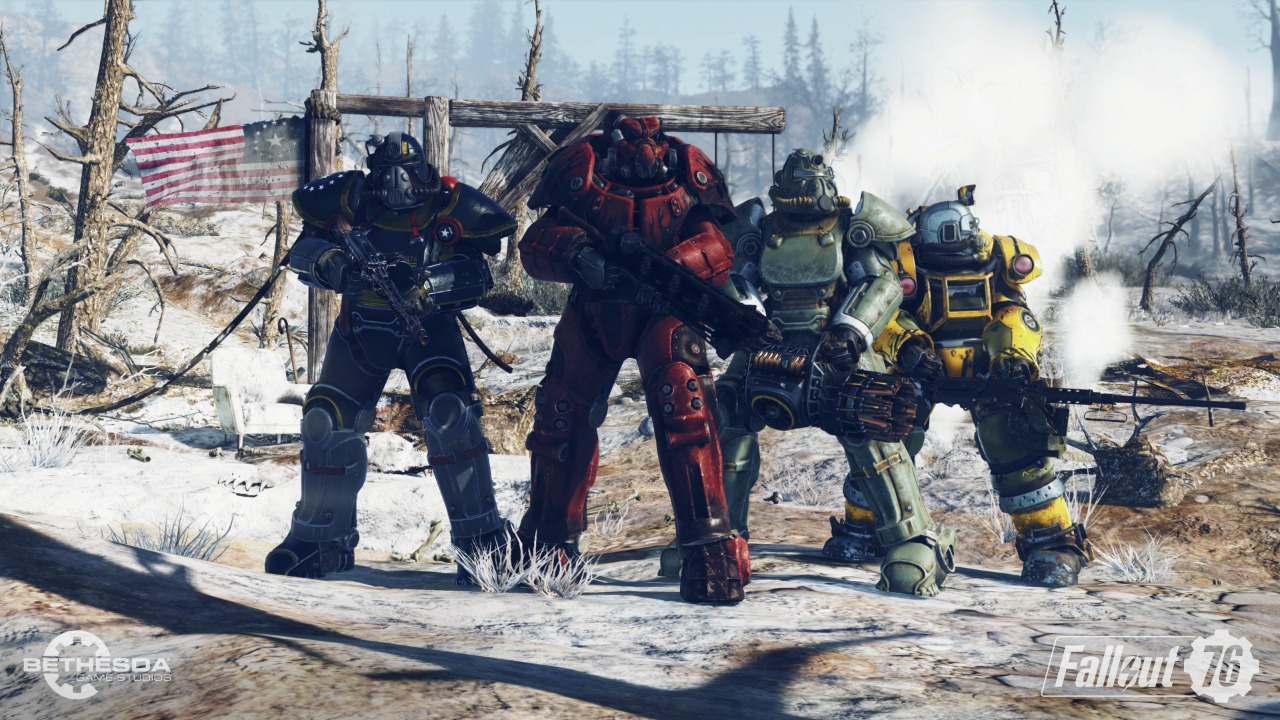 Photo of Is It Too Late to Get Into Fallout 76? No, but the Bugs Aren't All Gone