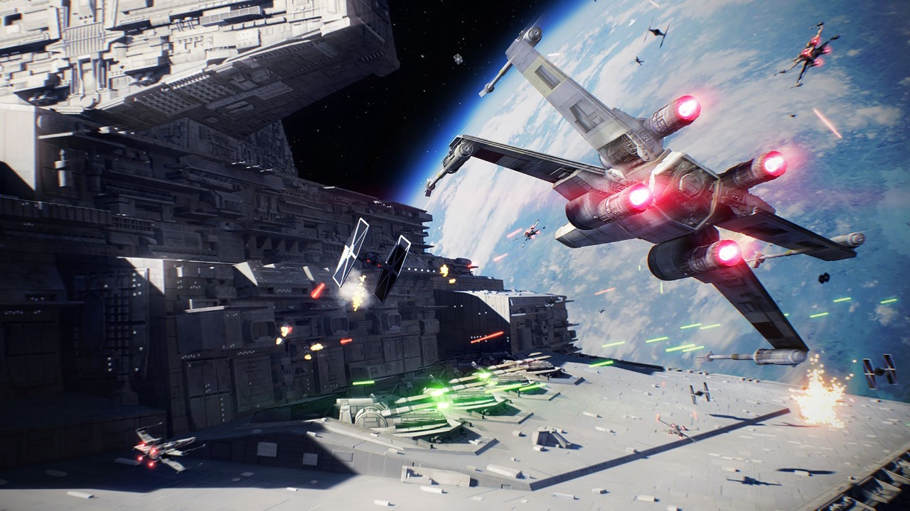 Photo of Is It Too Late to Get Into Star Wars Battlefront 2? Never Tell Me the Odds