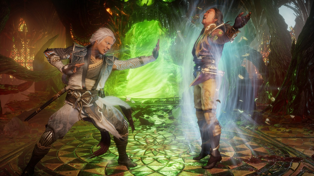 Photo of Mortal Kombat 11 Fatalities Guide – How to Peform Fujin's Fatalities
