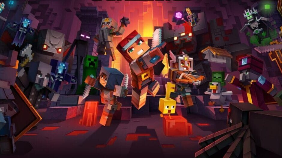 Photo of Minecraft Dungeons Enchantment Guide – How to Unlock Enchantments