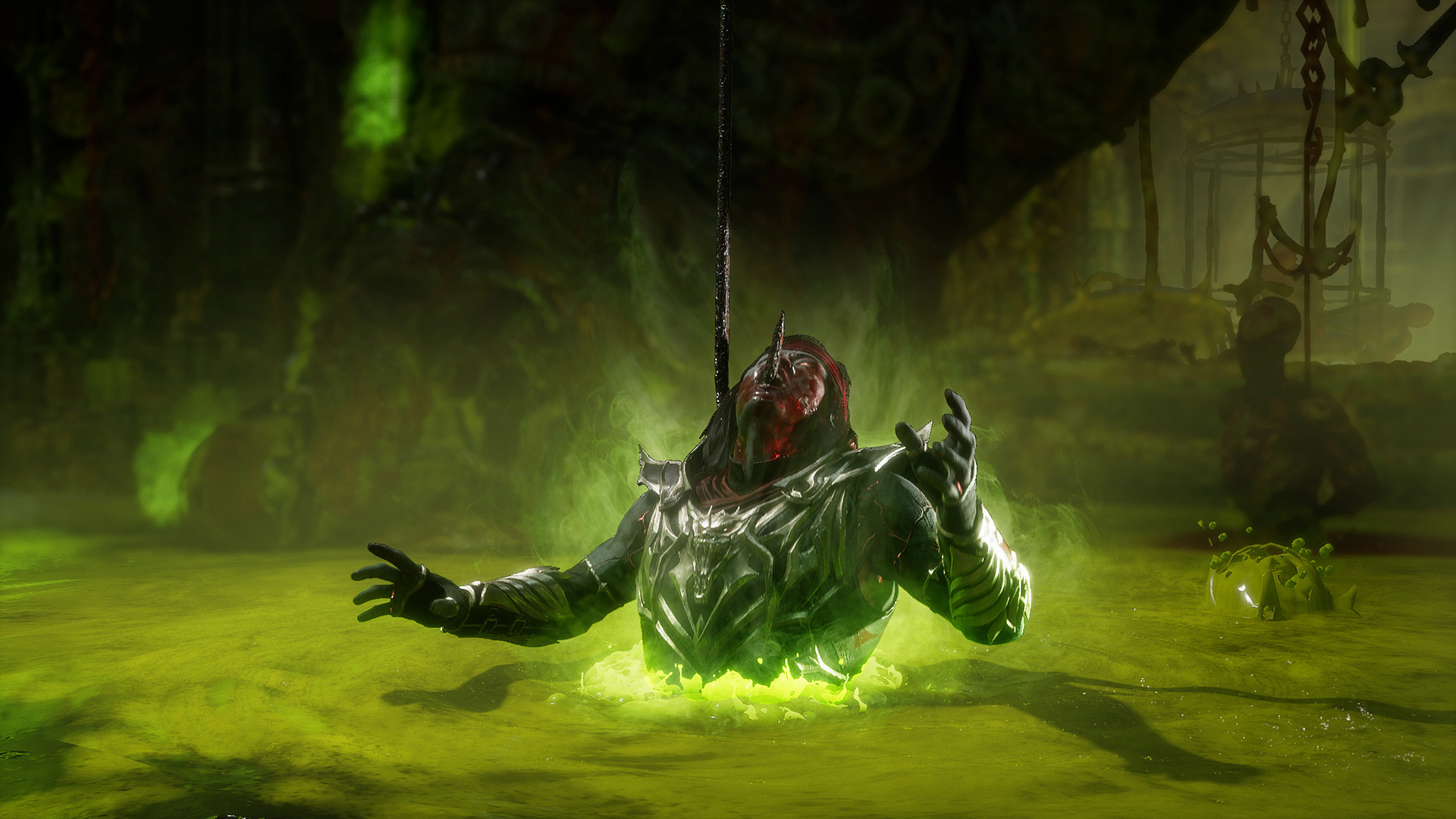 Photo of MK11 Aftermath Stage Fatalities Guide – How to Perform Stage Fatalities