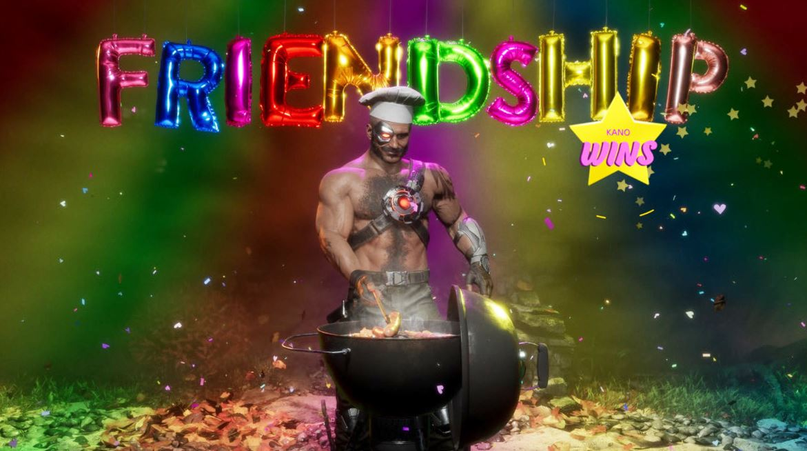 Photo of MK11 Aftermath Friendships Guide – How to Perform Friendships