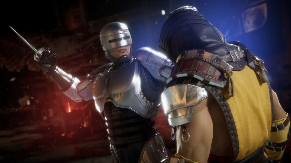 Photo of Mortal Kombat 11 Fatalities Guide – How to Peform RoboCop's Fatalities