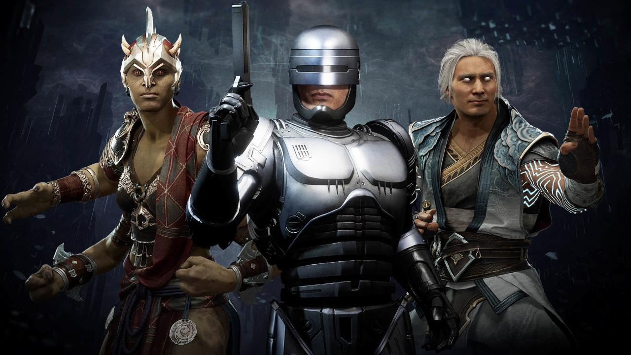 Photo of Mortal Kombat 11 Fatalities Guide – How to Peform Sheeva's Fatalities