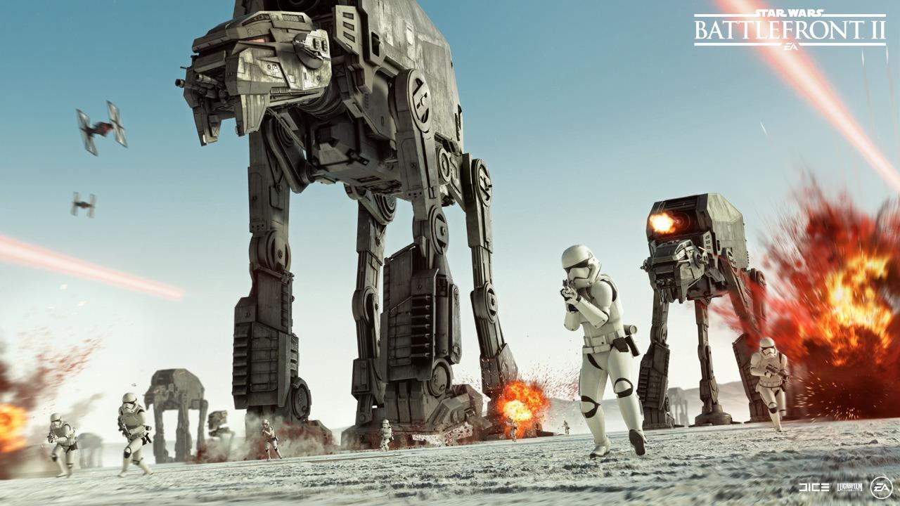 Star Wars Battlefront 2 Best Heavy Star Cards