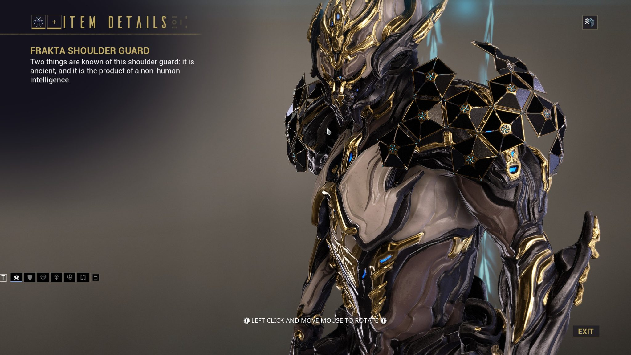 Warframe Cephalite Resonance Puzzle