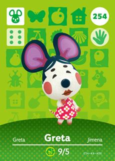 animal crossing greta