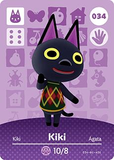 animal crossing kiki
