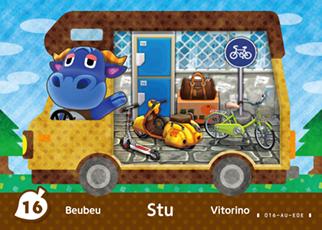 animal crossing stu
