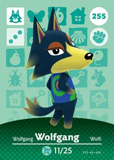 animal crossing wolfgang