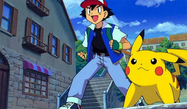 Photo of Pokémon's Ash Ketchum Is One of the Greatest Wrestling Managers Ever