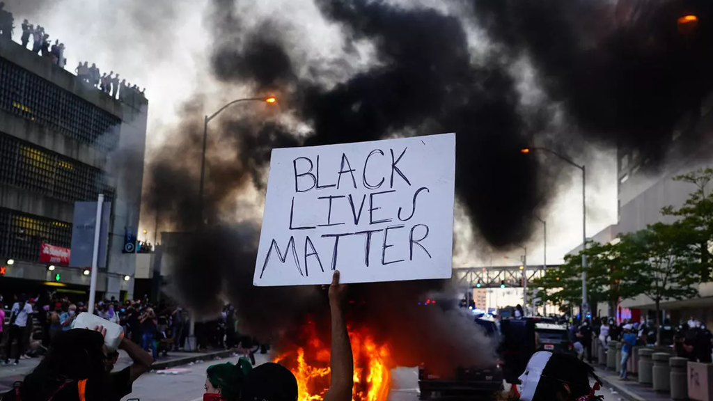 Photo of After George Floyd, Many in the Gaming Community Say #BlackLivesMatter