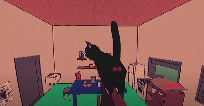sludge life cat butt screenshot