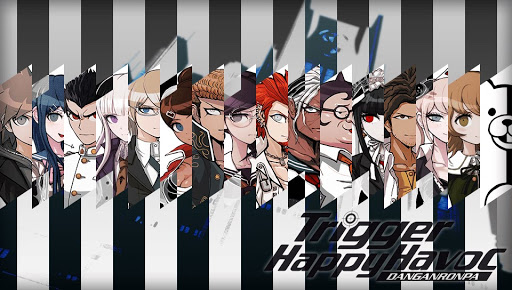 Photo of Danganronpa's First Mobile Port Has Surprise Launched on iOS and Android