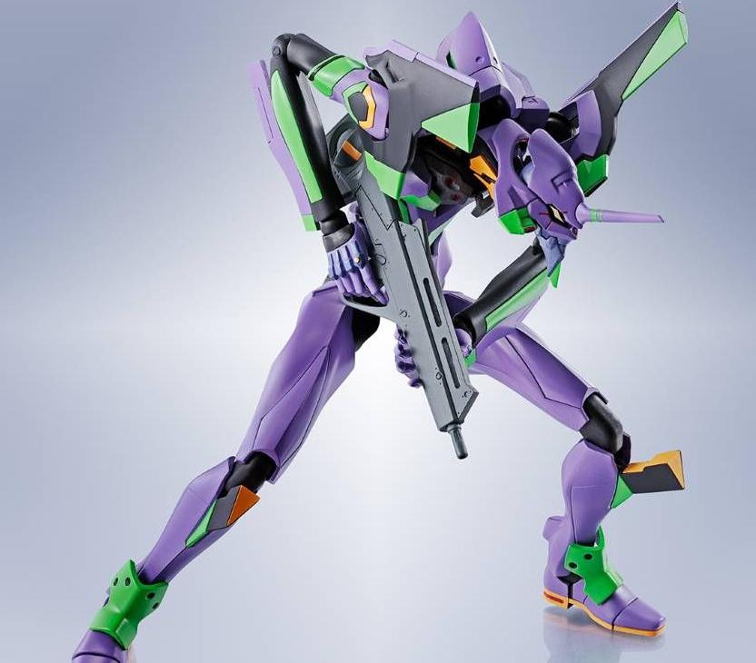 eva 1 model kit