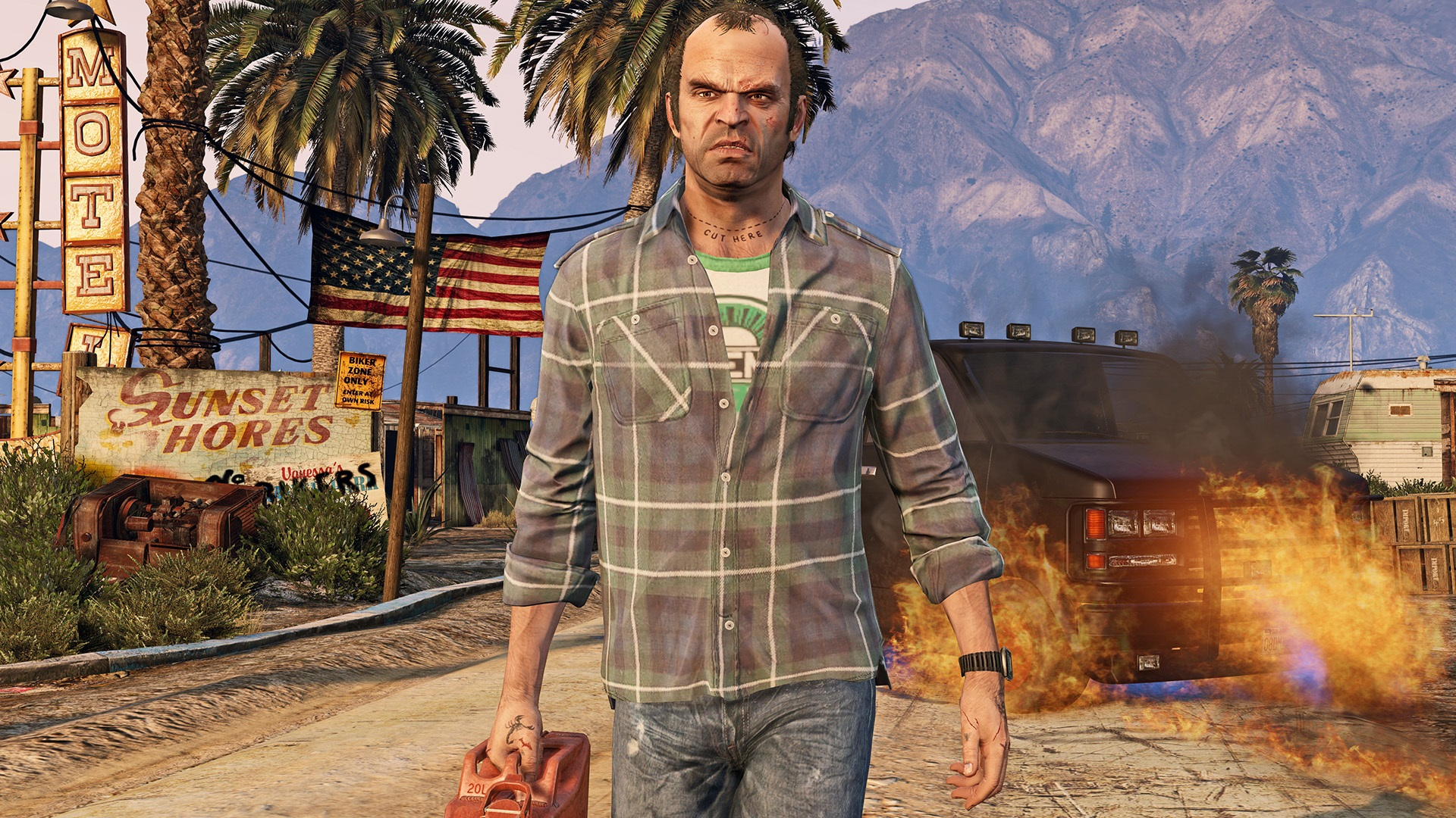 Photo of GTAV is Free on Epic Games Store For the Three People Who Never Bought It