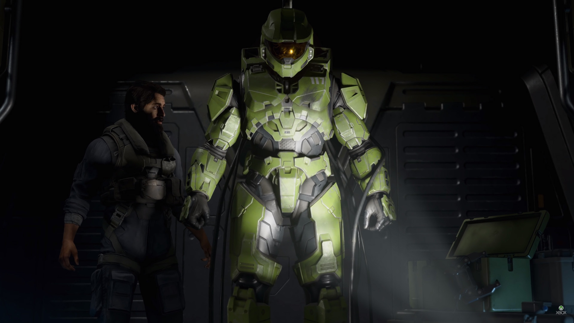 Photo of Against All Odds, the Halo TV Show Will Seemingly Premiere in 2022