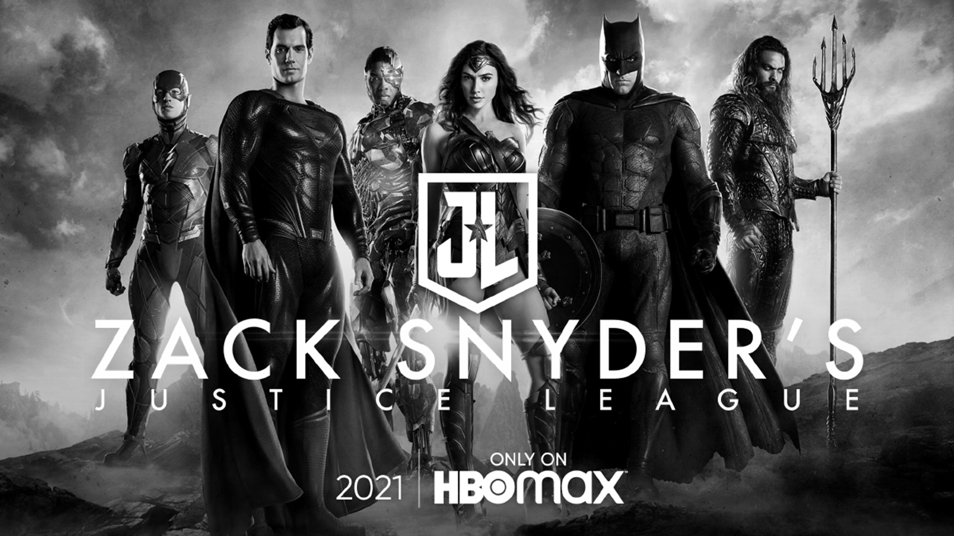 """Photo of The """"Snyder Cut"""" of Justice League Hits HBO Max in 2021"""