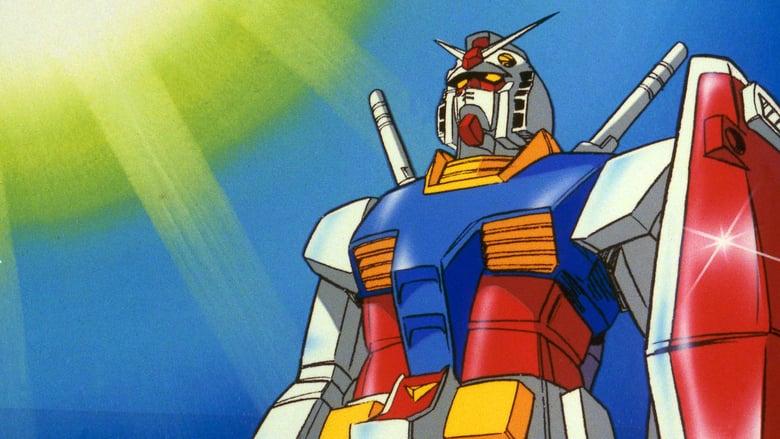 Photo of Eric Thurm Makes merritt k Watch Anime 9: Mobile Suit Gundam