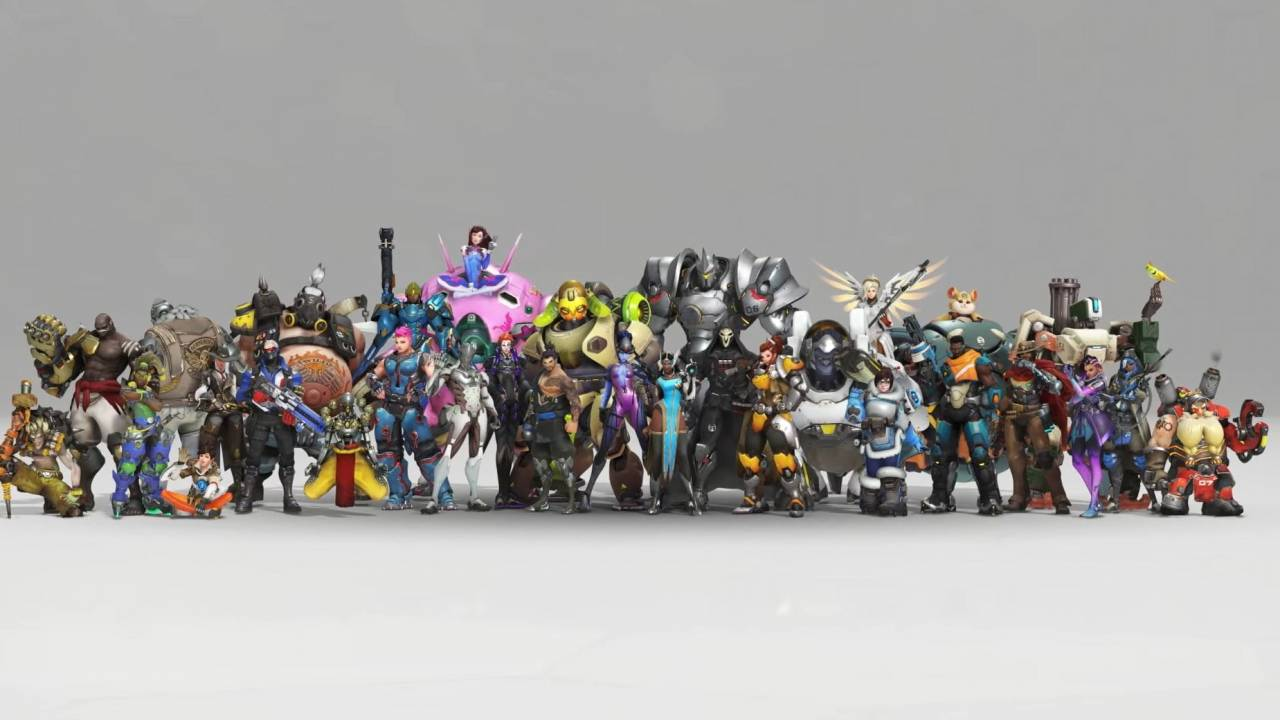Photo of Overwatch's Anniversary Event Returns with New Dances to Annoy Your Team With