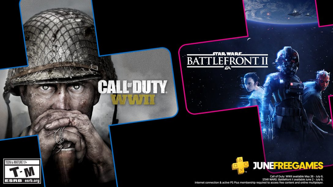 Photo of PlayStation Plus Games Double As Excuse to Direct You To Our Battlefront II Guides
