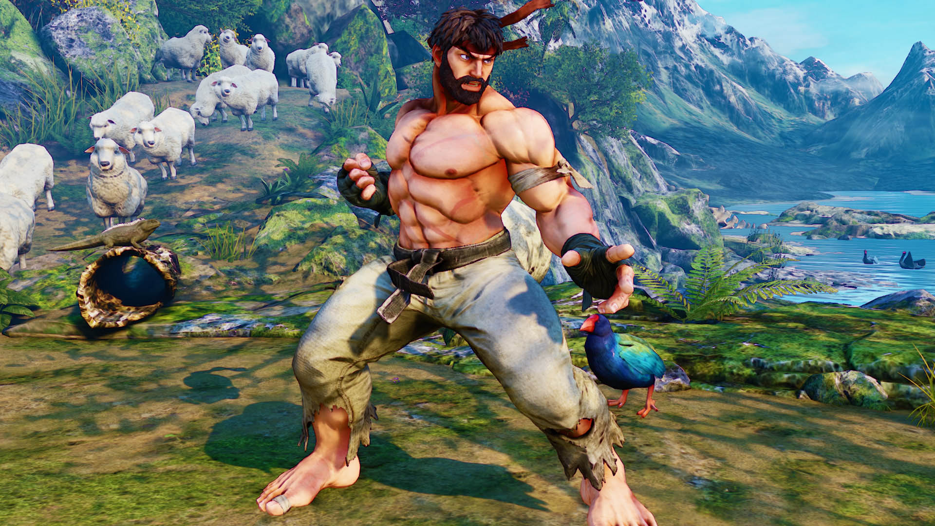 Photo of Street Fighter V is Getting One More Season of New Content